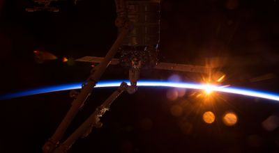 Nasa to open ISS up to private space tourists from 2020