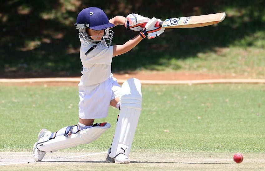 New opportunity for aspiring young cricketers