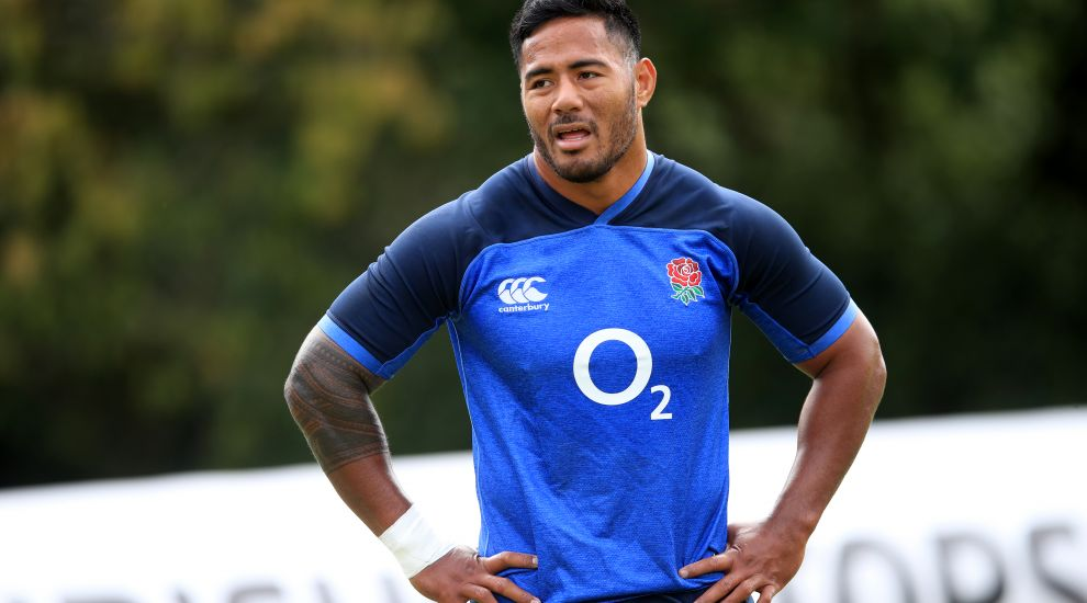 Manu's the man, says impressed England team-mate Youngs