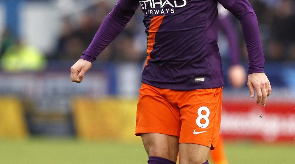 low priced ceab2 e3fa8 Ilkay Gundogan: Manchester City must win Champions League to ...