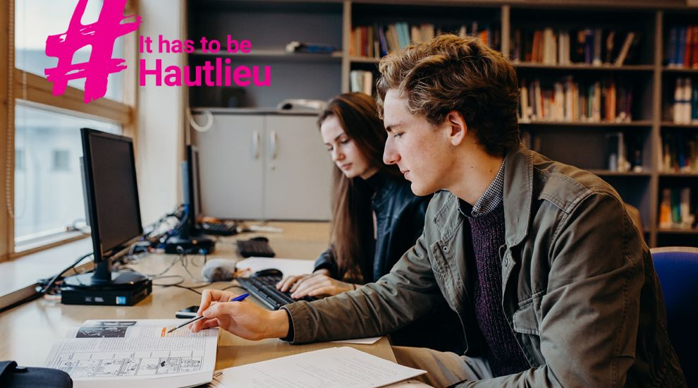 Are you considering starting your A Levels in September 2021? Why not take a look at what Hautlieu can offer you!