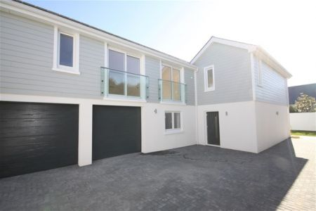 4 Bedroom Detached, Grouville Jersey