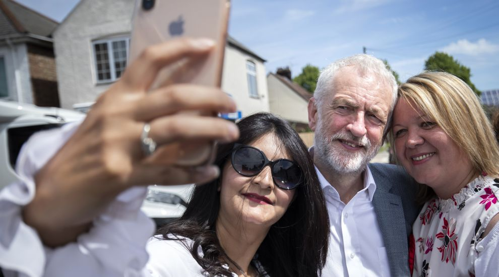 By-election campaign all about core Labour values, Corbyn ...