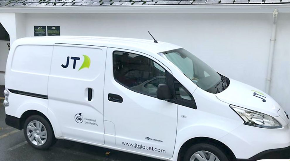 JT vehicles to go all electric