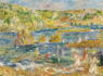 Guernsey brings an original Renoir 'home'