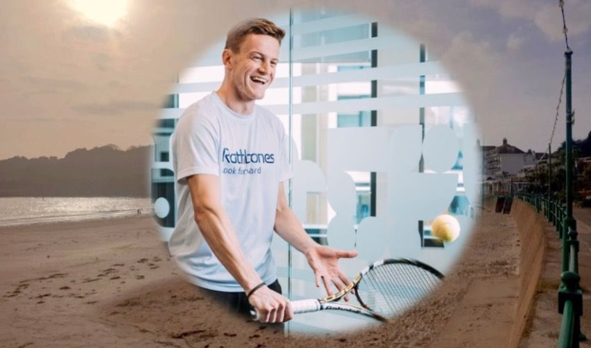 Scott Clayton, Pro Tennis Player: Five things I would change about Jersey