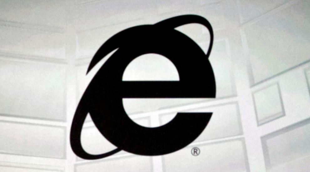 Google Chrome finally topples Internet Explorer to become world's