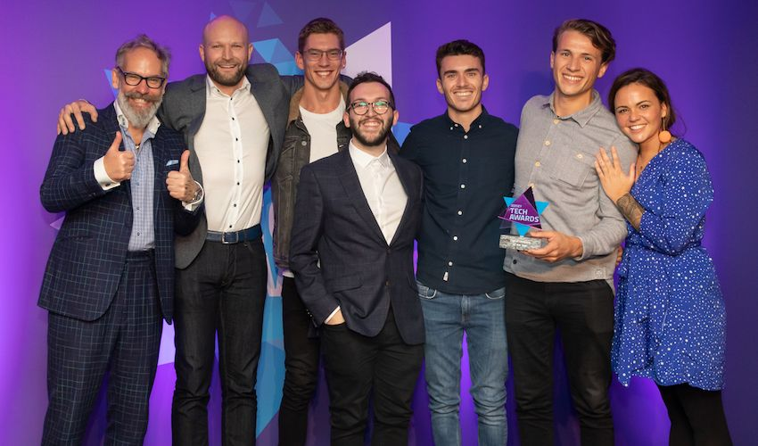 Jersey's top digital businesses revealed