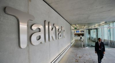 TalkTalk sells fibre networks business to Cityfibre for £200m