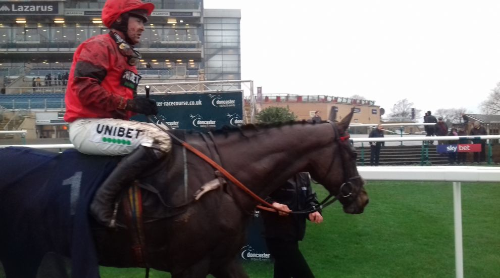 De Boinville and Henderson to the fore at Doncaster
