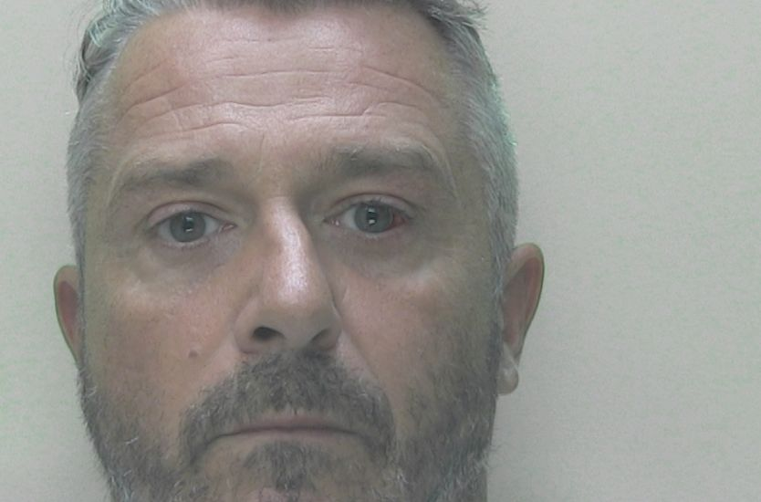 Jail for Queen's Road crash driver