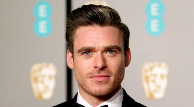 Richard Madden favourite to become next James Bond