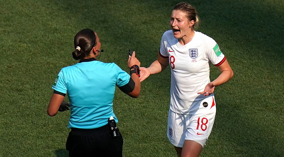 VAR used to check 10 incidents per game at Women's World Cup, FIFA reveals