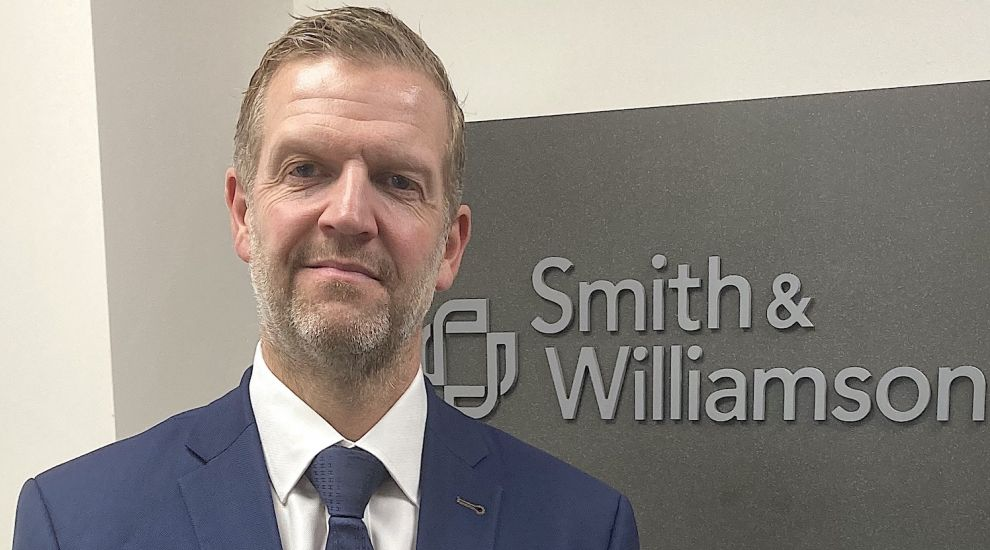 Smith and Williamson appoints new MD