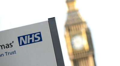 EU complaint filed over claims Government gave Amazon state aid in NHS deal