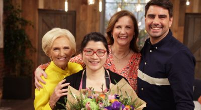 BBC's Best Home Cook winner crowned