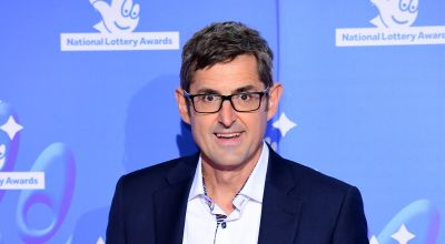 Louis Theroux and Jerry Springer among Edinburgh TV Festival line-up