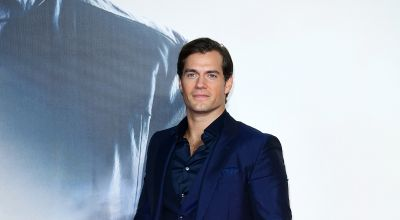 Henry Cavill beat more than 200 actors for lead role in The Witcher