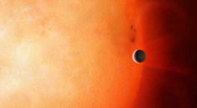 Astronomers observe Jupiter-like planet with shortest orbit
