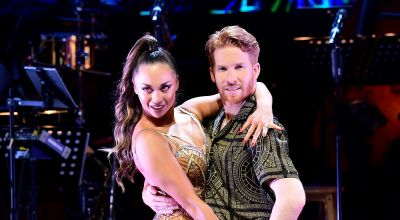 Strictly dancers send love to Neil and Katya Jones after split announcement
