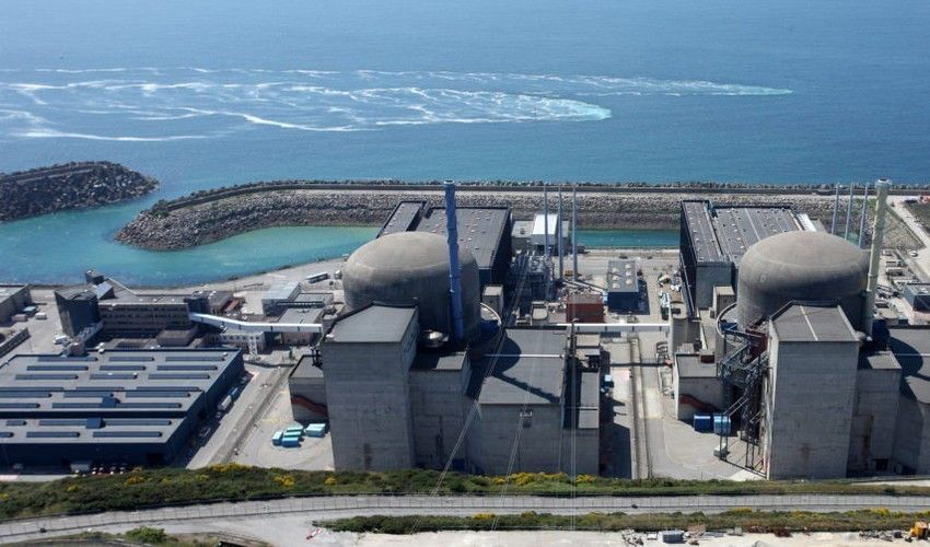 Jersey's nuclear neighbour under surveillance
