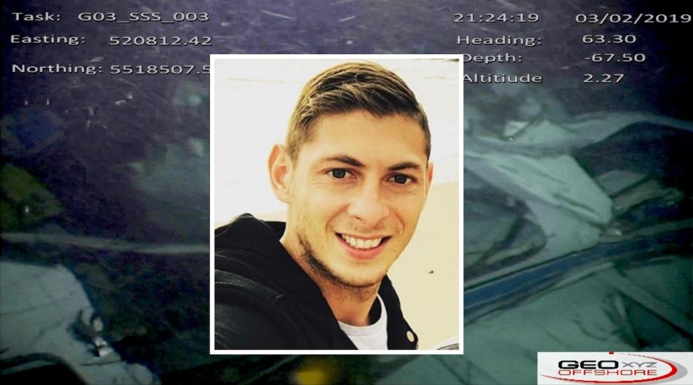 Investigation launched into Sala 'morgue photos'