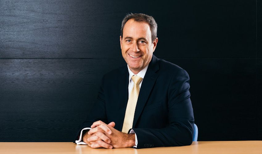 New Chief Executive for Standard Bank Jersey