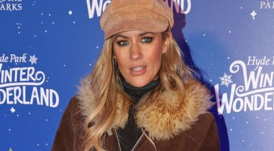 Caroline Flack charged with assault following private domestic incident