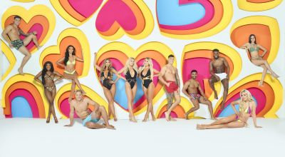 Love Island set for another shake-up as new boys arrive