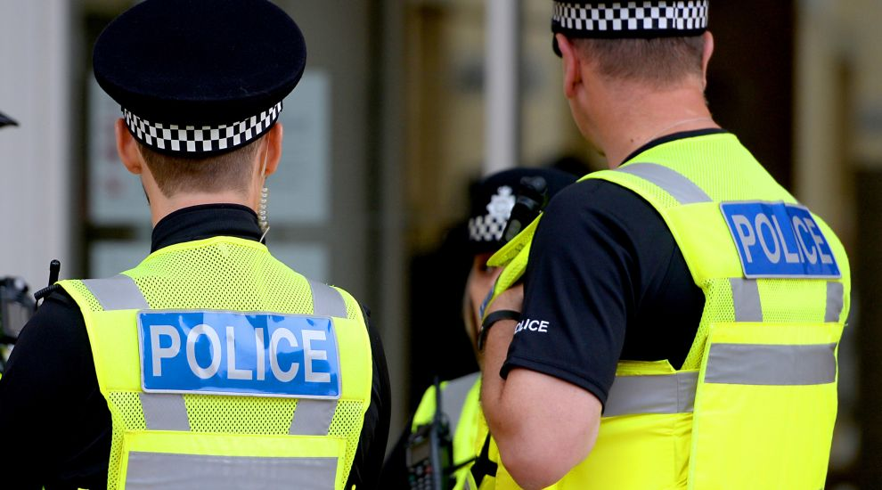 Lack of government action on police funding 'will be unforgivable'