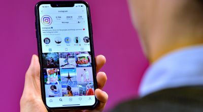 Instagram's IGTV adds support for landscape videos