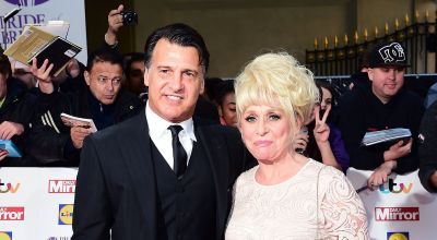 Barbara Windsor does not recognise me sometimes, says husband Scott Mitchell