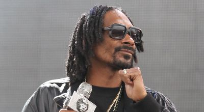 Snoop Dogg to promote Israeli pot-growing machine