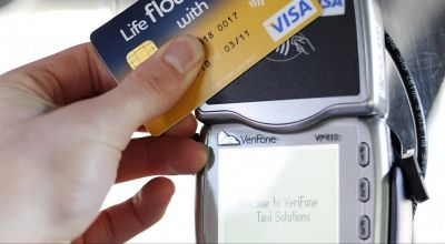 What happened when Which? tested the security on contactless cards?