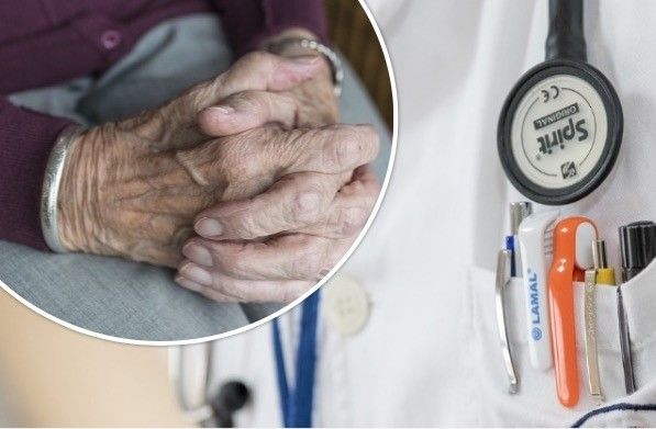 Express survey signals very strong support for assisted dying
