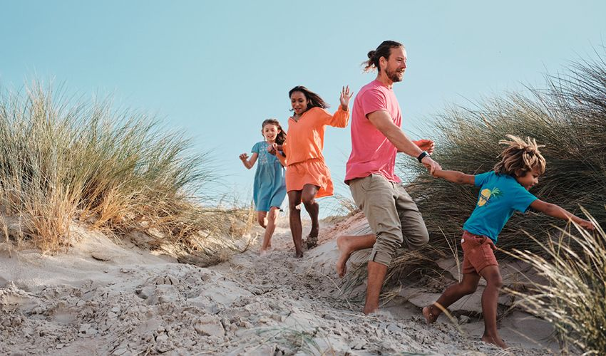 Plan the ultimate family adventure