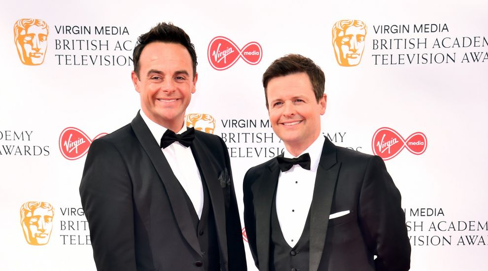 Ant and Dec reveal list of stars they are chasing for I'm A Celebrity this year