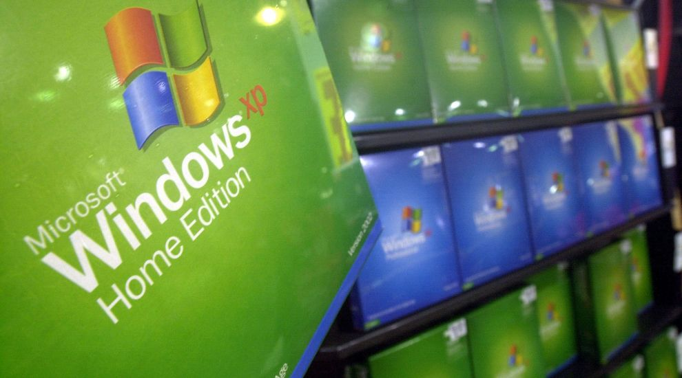 Microsoft issues urgent Windows XP patch to prevent WannaCry-style attack