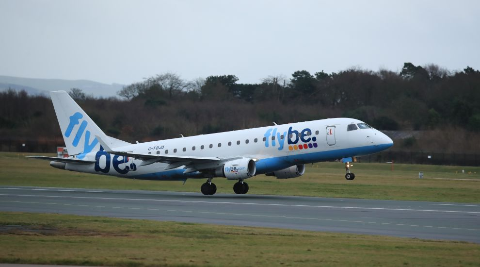 Plans for Flybe to return to the skies early next year