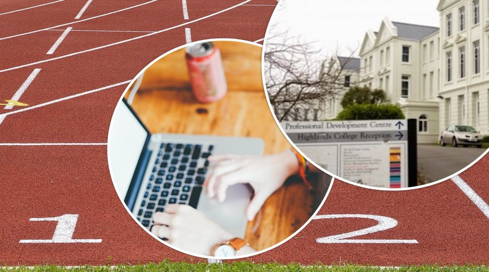 Sports degree now on offer in Jersey