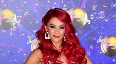 What drove Dianne Buswell to fear for future as a dancer?