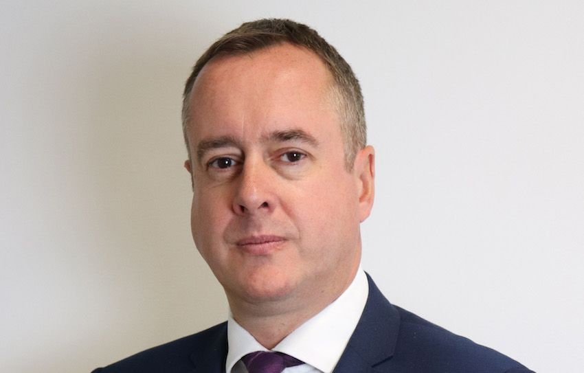 Senior appointments at RBS International
