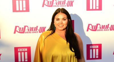 Scarlett Moffatt on gaining confidence after praise for being 'fat'